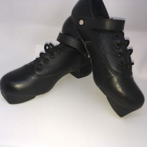 Treble Tipster - Bespoke Fibreglass tips for Irish Dancing Jig Shoes